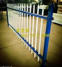 广西组装式锌钢护栏丨南宁小区锌钢护栏定做丨南宁?#34892;?#38050;护栏设计