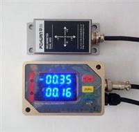 PCT-SR-2S數字傾角傳感器與PCTS600數顯儀組合