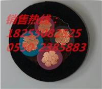 橡套电缆YCW450/750橡套软电缆图片参考