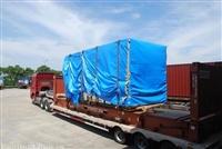 上海货运公司找金姆