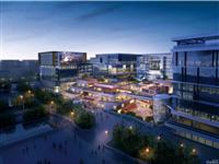 上海孔雀城归谷园区已成功引进101家企业 投资额23.99亿元