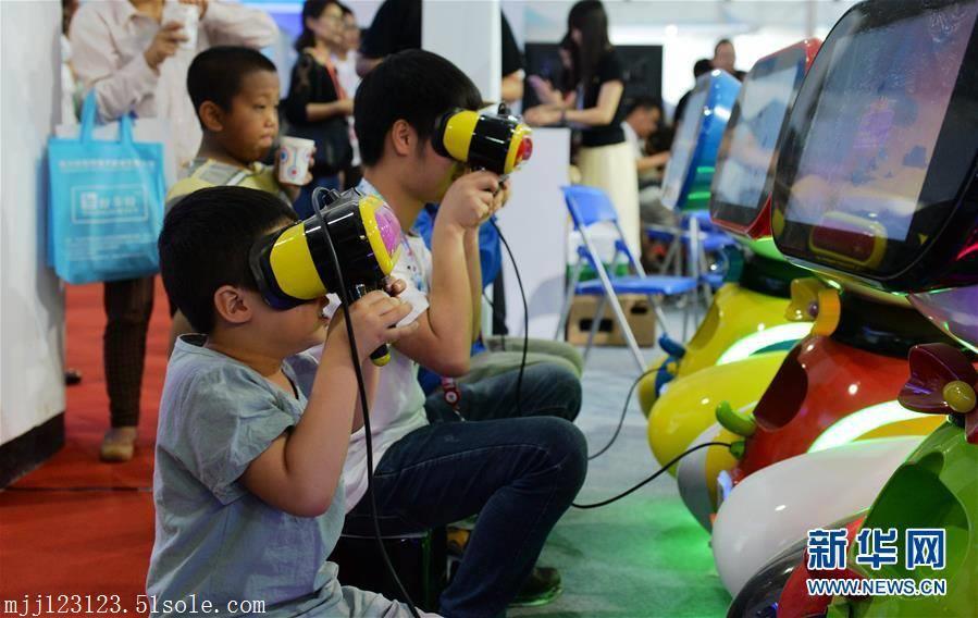 2019年北京国际创新教育展示会