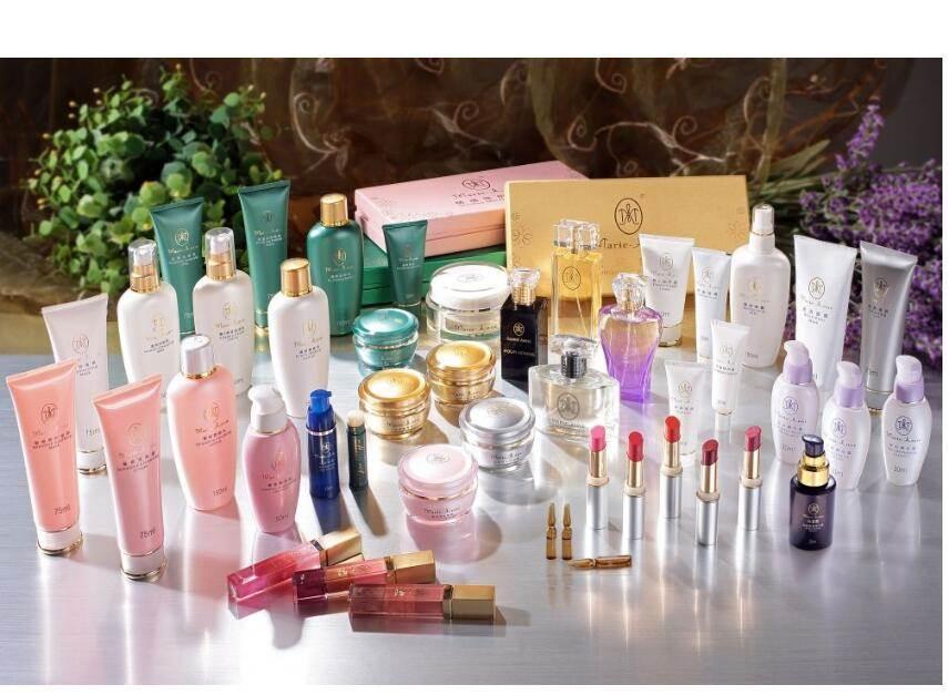 郑州寄洗面乳化妆品到西班牙走国际快递双清到门