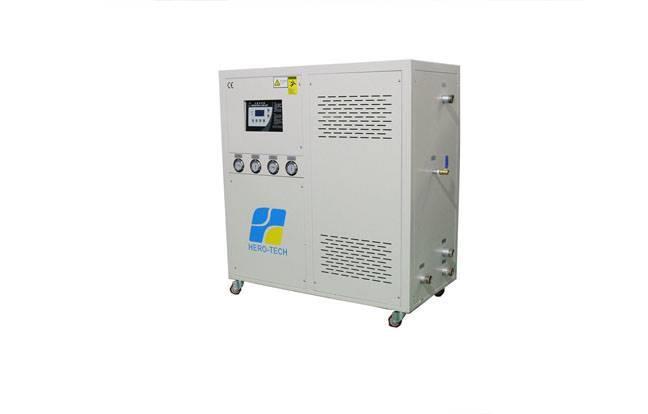 10hp水冷式冷水机