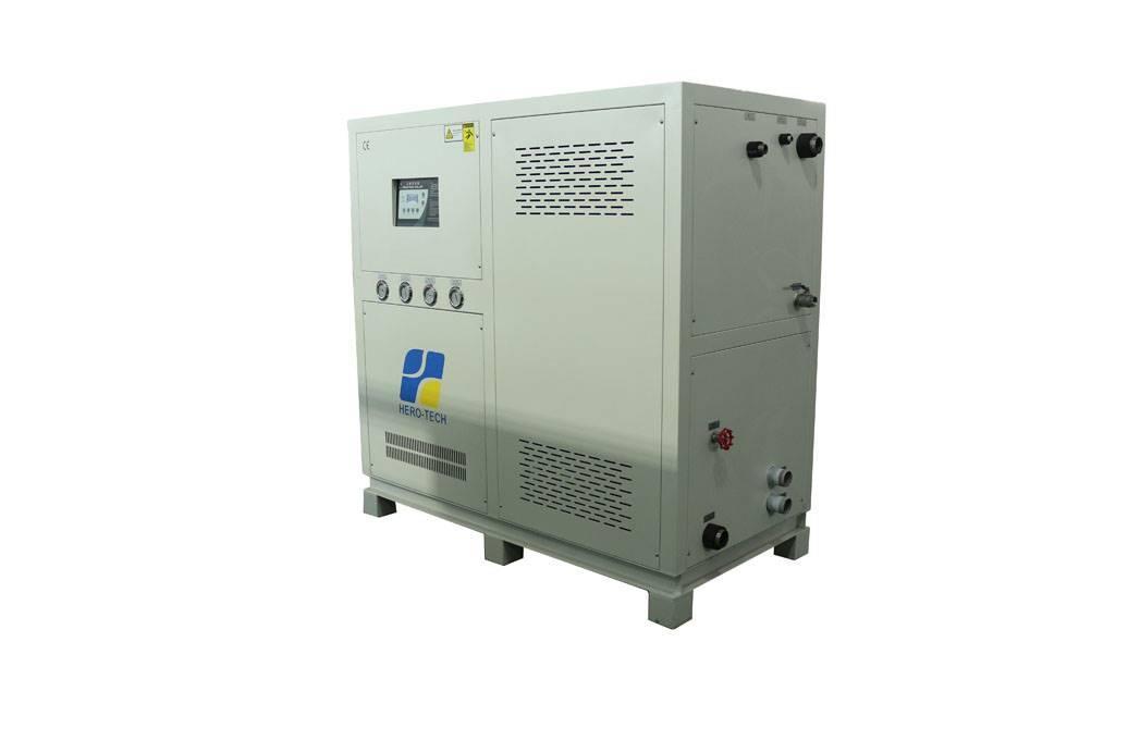 25hp水冷式冷水机