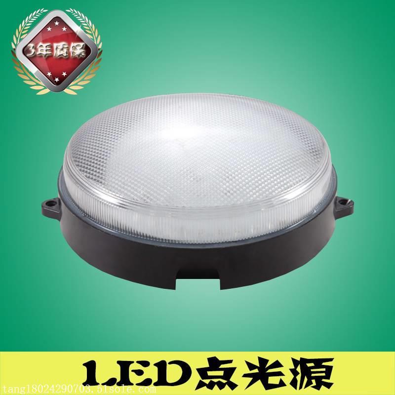 江苏连云港LED点光源厂家  台湾晶元灯珠高光效防水好明可诺照明