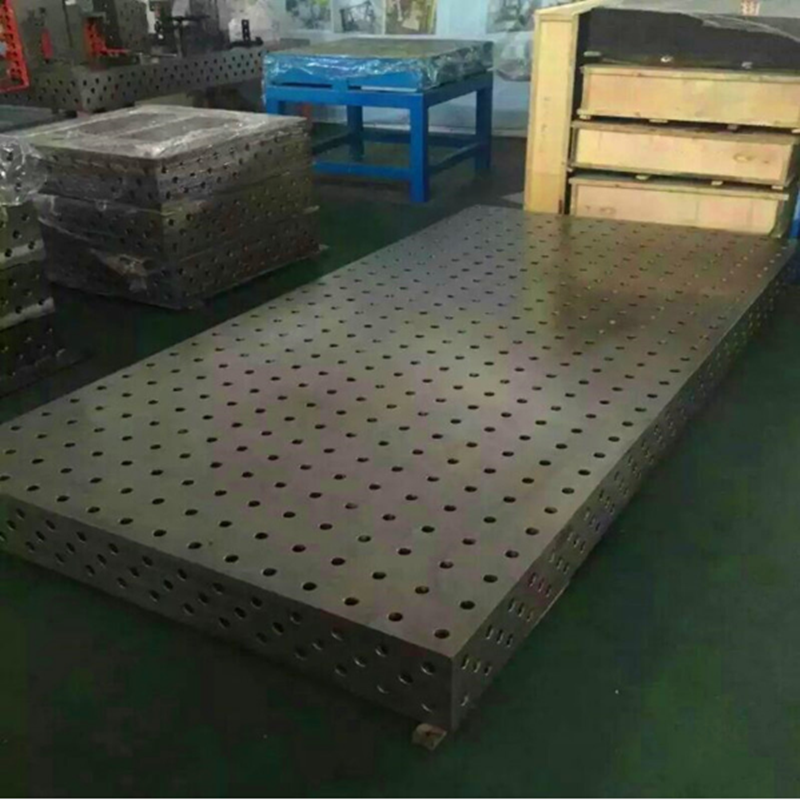 三维柔性焊接平台厂家批发供应