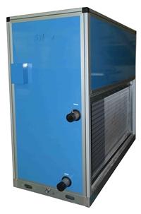 东莞新风柜 接水管中央空调 立式风柜多种规格批量定制