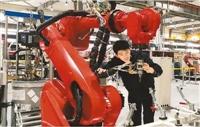 报关老手进口韩国机器人工业机器人报关流程成本核算