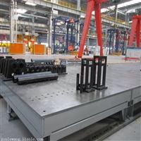 三维柔性焊接平台规格