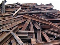 废铁多少钱一斤回收,广州废品回收公司
