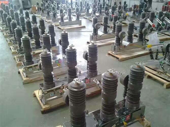 上海生产厂家众雁电气