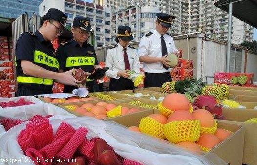 食品|雄安|南昌|盐城|上海进口报关公司