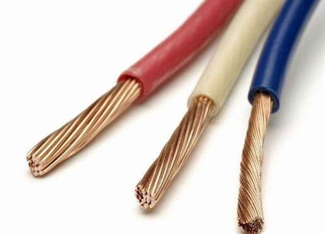低烟无卤聚烯烃光伏电缆