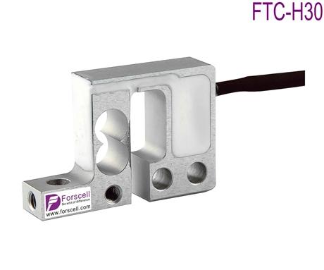 小型拉压力传感器|S型压力传感器应用特点