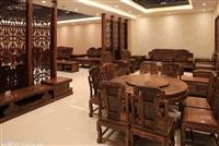 上海红木家具回收交易平台