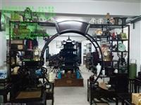 上海红木家具回收公司-免费上门估价