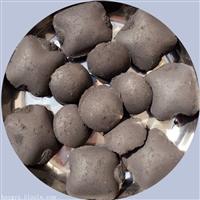 兰炭粉制球剂
