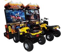 新款大型儿童游戏机厂家价格