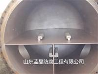 冷换设备牺牲阳极保护防腐