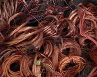 废铜回收价格,广州胜诚废品回收公司高价回收