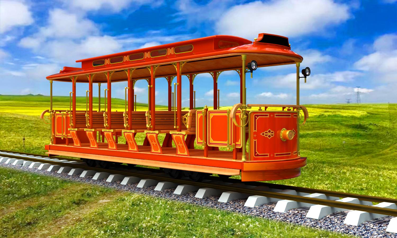马斯是个不知天高地厚、性格急躁的小火车头。 他常常做一些力所不逮的事,弄得自己伤痕累累。 不过伤心过后,托马斯很快又会欢快的奔走在调车场和他的专线上, 托马斯对于拥有自己名字的铁路专线很是自豪。 这个拟人化的蓝色蒸汽小火车和他一群个性迥异的火车朋友们居住在一个名叫多多的岛上,一同冒险。