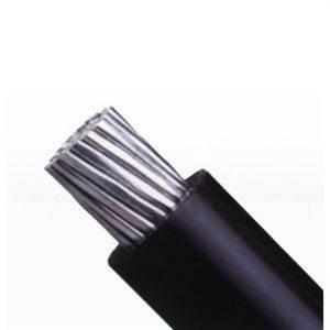 太阳能PV1-F光伏电缆