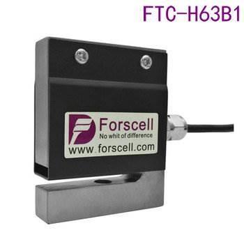 小型试验机拉压力传感器|S型压力传感器应用特点