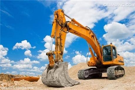 德国二手挖掘机进口报关手续
