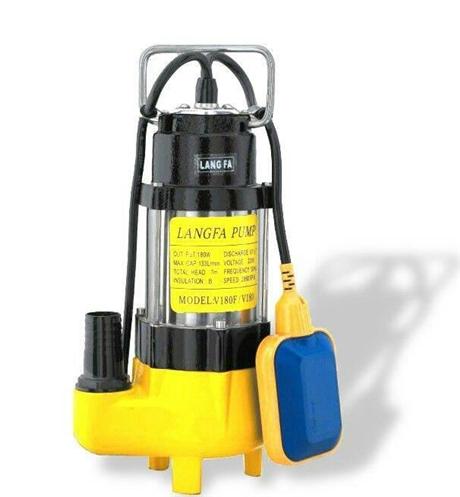 公司销售铸铁污水泵不锈钢潜水泵