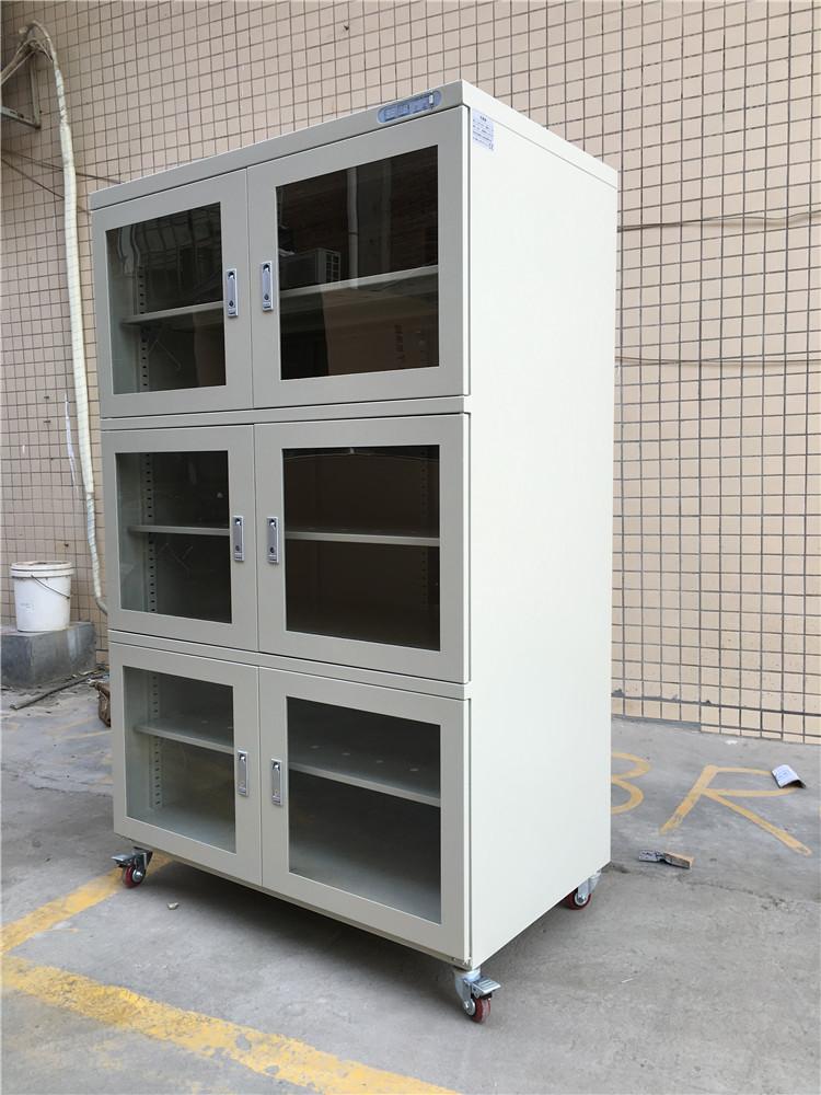 东莞全自动电子防潮柜 IC防潮柜厂家
