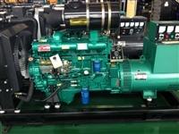 120千瓦柴油发电机组 养殖场备用电源 潍柴系列发电机组