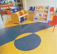 幼儿园专用地胶 幼儿园楼梯地胶多少钱幼儿园地胶效果图