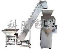 衡水市大米称重包装机,麦片包装机,肥料包装机