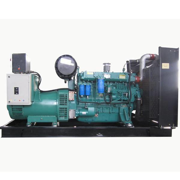 200kw发电机 潍柴动力120KW发电机组价格 新安发电机