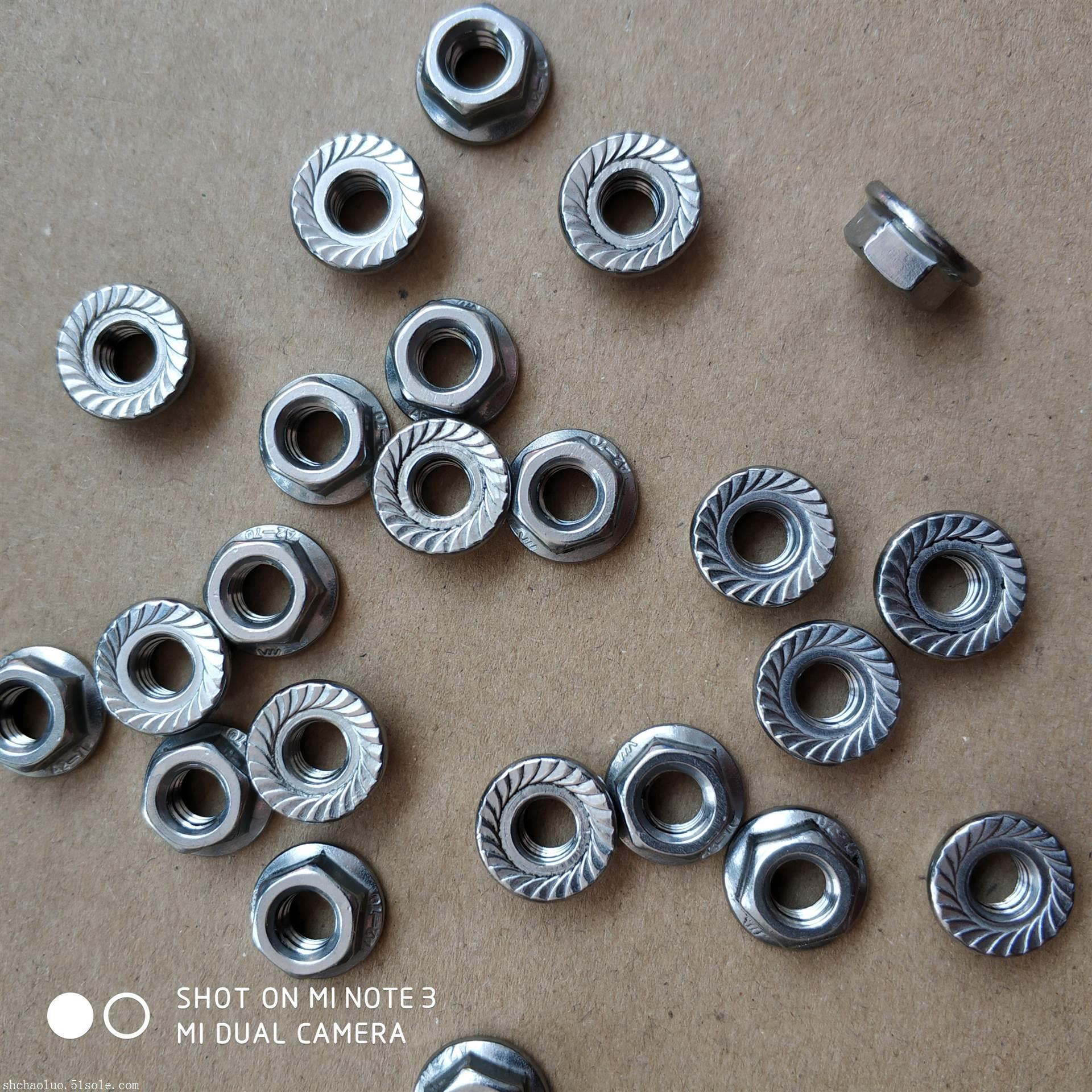 不锈钢螺丝厂家型号介绍