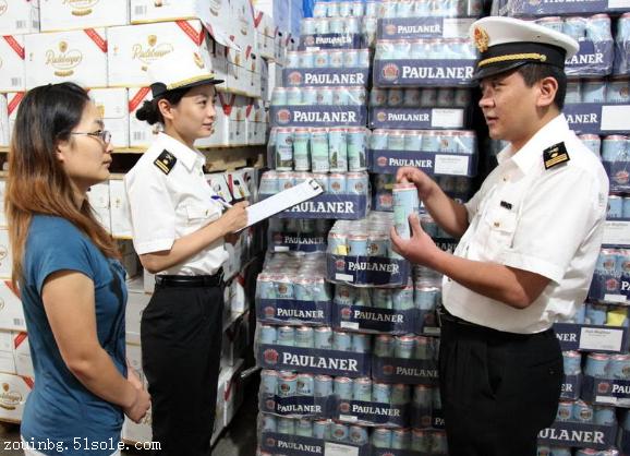 葡萄酒进口报关税率|上海进口报关代理