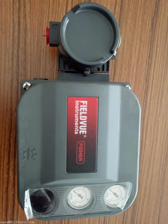 大连赛驰现货供应费希尔fisherDVC6200数字式阀门控制器