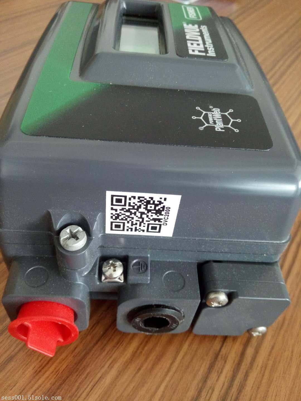 大连赛驰现货供应DVC2000数字式阀门控制器