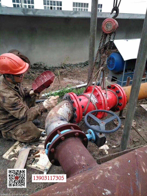 河北恩曼对锅炉系统的除垢防垢使用