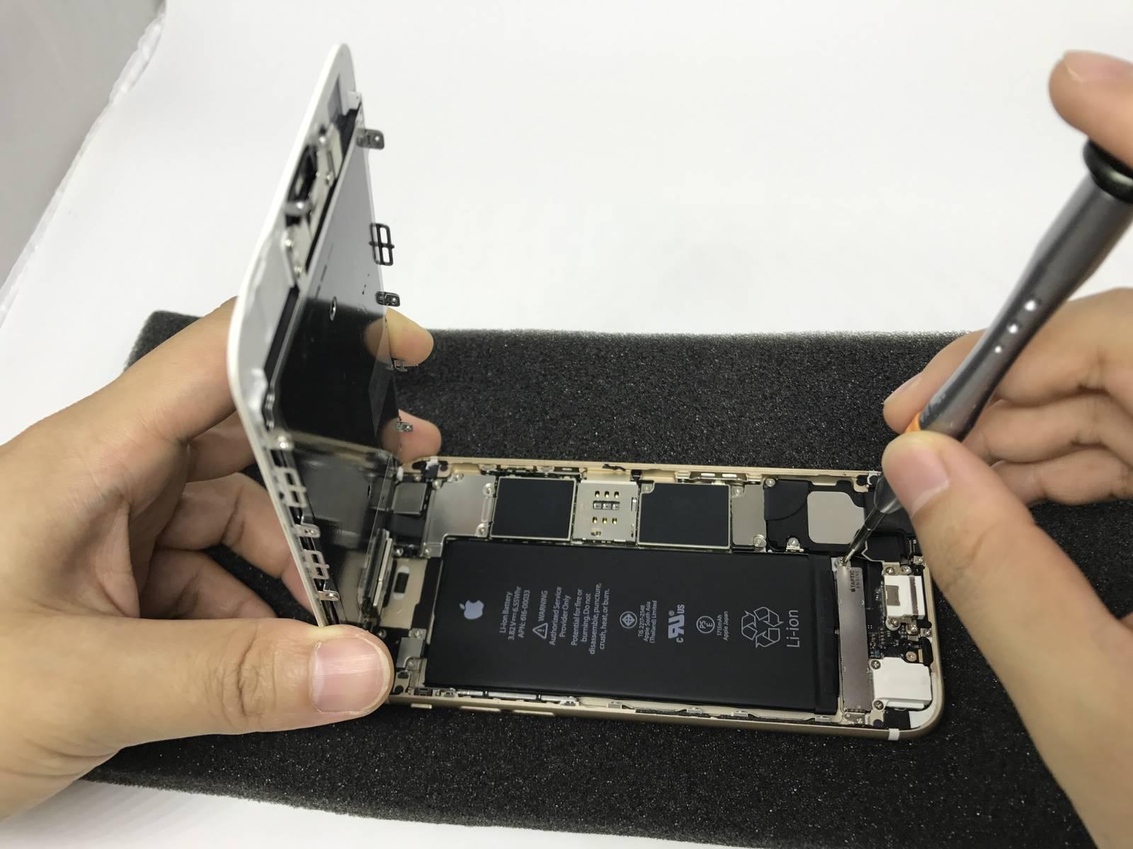 西安苹果678splus换电池要多钱