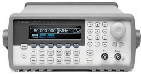 销售现货Agilent33250A波形发生器特价热卖