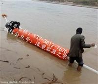 中密度聚乙烯浮体挖沙船管道浮筒批发