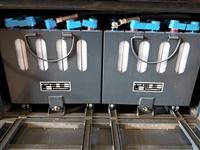 机车启动GNC160碱性镍镉电池