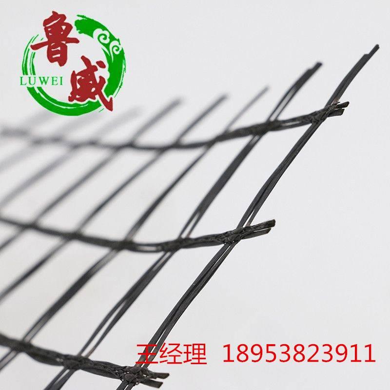 加强型玻纤土工格栅制造商厂家直销量大从优
