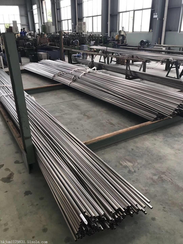 2507不锈钢管单价