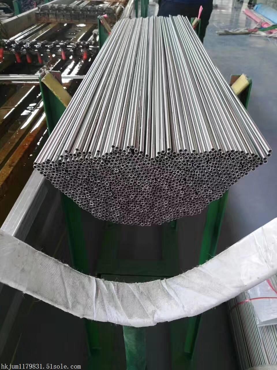 2507不锈钢管图片
