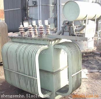 山东变压器回收实时报价