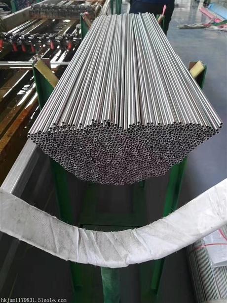 抛光310S不锈钢管