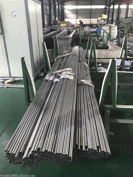 310S不锈钢管用途